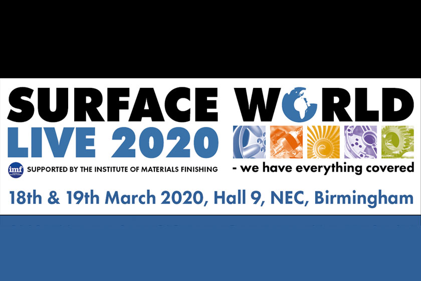 Surface World Live 2020